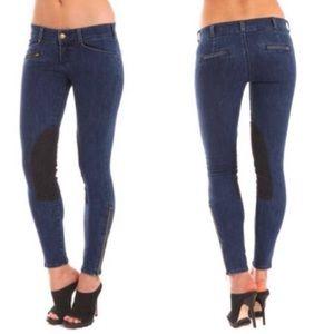 Current Elliott The Welt Jodhpur Skinny Jeans 29
